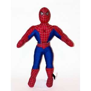 16 Plush Spider man: Toys & Games