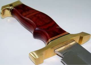 Gil Hibben Karate Master Fighter Knives Tactical Combat Fighting Knife