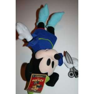 Disney Mickey Mouse Classic Character with Hat and