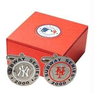 New York Yankees MLB Logod Special Edition Subway Series Executive