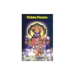Vishnu Purana (9788171826735): B.K. Chaturvedi: Books