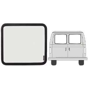 Rear Door 1971 1996 Chevy/GMC Vans 22 5/8 x 17 7/8