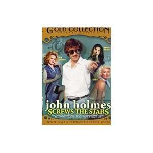 Holmes Screws the Stars: John Holmes, Seka, Caballero: Movies & TV