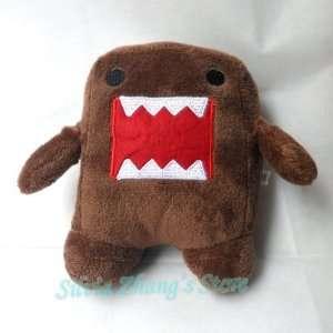 high quality soft plush domo kun plush doll toy keychain 6
