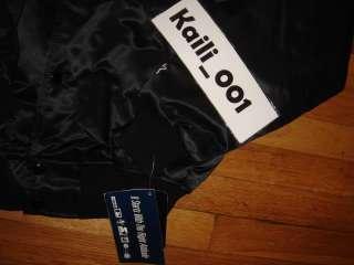 San Jose Sharks Vintage Starter Jacket M Satin NHL NWT