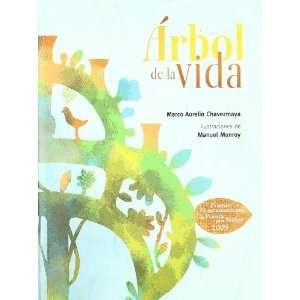 Árbol de la vida (Coleccion Letras Mexicanas: Poesia