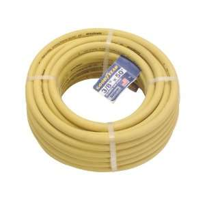 46542 3/8 Inch by 50 Foot 300 PSI Rubber Air Hose Home Improvement