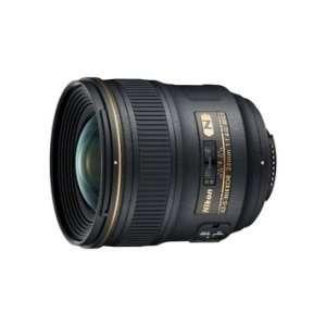 Nikon 24mm f/1.4G ED AF S RF SWM Prime Wide Angle Nikkor