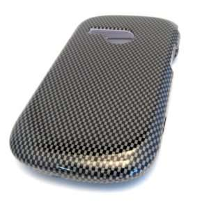 Lg 501c Carbon Fiber Cool Pattern Design Hard Case Cover