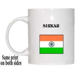 India   SHIKAR Mug: Everything Else