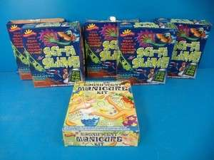Explorers Childrens Science Activities Kits Toys Games Sci Fi Slime
