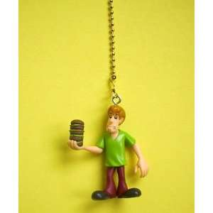 Scooby Doo SHAGGY Ceiling Fan Light Pull #1 Everything