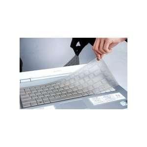 Cooskin Laptop Keyboard Skin Protector Cover for Hp Dv2000