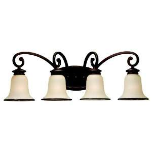 Sea Gull Lighting 44147BLE 814 Energy Star 4 Light Acadia