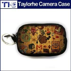 Camera Bag/Sleeve/Case splash of everyday life