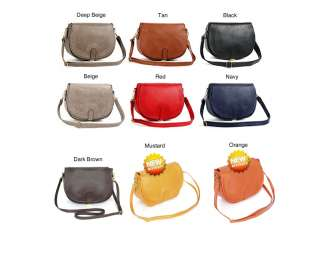 Womens Bags Handbag Leather Satchel Sholuder Totes Shoppers Messenger