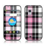 Samsung Fascinate Skin Cover Case Decal Choose Design