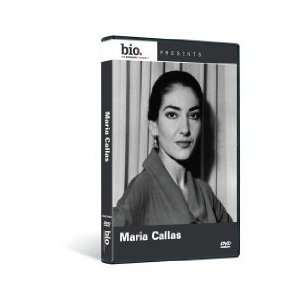 Biography : Maria Callas: Movies & TV