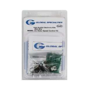 Global Specialties GSK 804 DC Motor Speed Control Kit