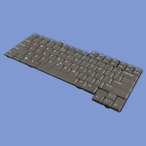 0C4817 Dell Inspiron 9100, XPS Keyboard Electronics