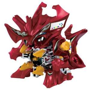 Takara Tomy Japanese Cross Fight B Daman CB 26   FORCE
