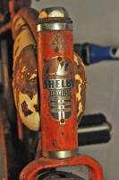 Traveler juvenile kids cruiser bike 24 bicycle rat rod project