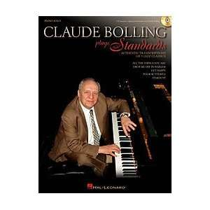 Claude Bolling Plays Standards Musical Instruments