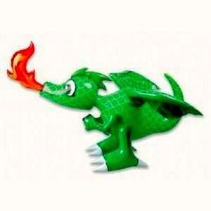 Inflatable Dinosaur Dragon, 29 Toys & Games