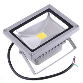 RGB 10W LED RGB Outdoor Flood Light+ Remote Controller