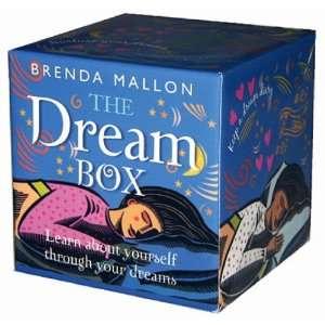 your dreams (Book in a Box) (9781859062371): Brenda Mallon: Books
