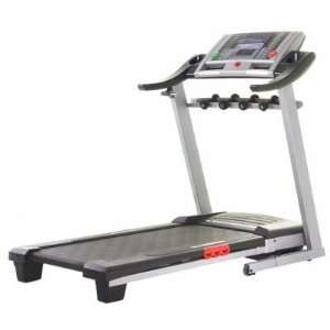 Treadmill Docto