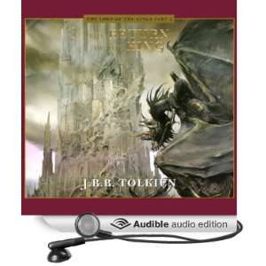 The Return of the King (Dramatized) (Audible Audio Edition