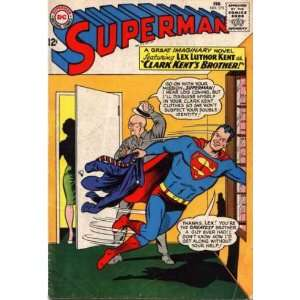 Superman #175 (Superman, Volume 1) Curt Swan Books