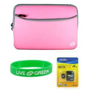Acer Aspire One AOD150 10.1 Inch Netbook Compatible Neorpene Sleeve