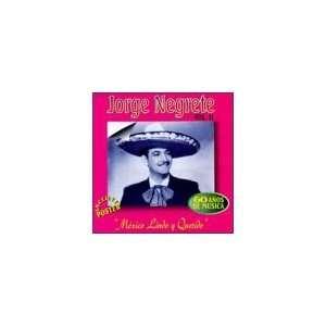El Hijo Del Pueblo   Alla En El Rancho Grande Jorge Negrete Music