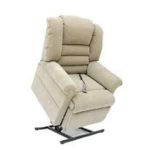 LL510M Wide Electric Reclining Lift Chair