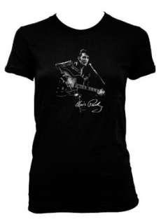 Elvis Presley 68 Special Womens T shirt, Womens Elvis