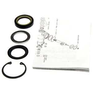 Edelmann 8530 Power Steering Gear Box Lower Pitman Shaft