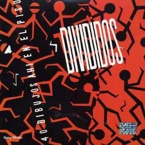 40 Dibujos Ahi En El Piso: Divididos: Music