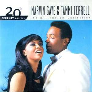 Best of Gaye Marvin & Tammy Terrell: Gaye/ Marvin