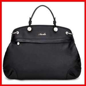 Leather Purse Satchel Shoulder Bag Handbag Tote Briefcase Women