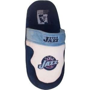 Utah Jazz Mens House Shoes Slippers: Sports & Outdoors
