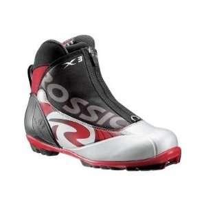 Rossignol X3 Ultra NNN Cross Country Boots