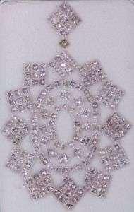 10.4 CT LOT PRINCESS FANCY PURPLE PINK NATURAL DIAMONDS