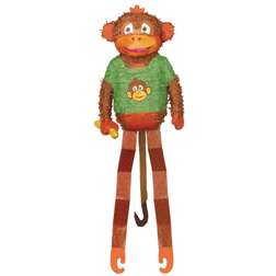 Monkey Pinata Child Birthday Party Decoration Pinatas