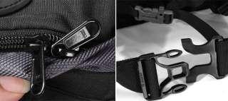 DSLR Photo Camera Laptop Shoulders Bag Outdoor Backpack