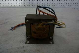Pelton & Crane Light Transformer