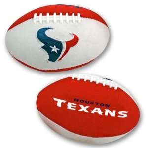 DDI NFL Football Smasher   Houston Texans Case Pack 24