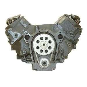 DCF1 Chevrolet 427 Truck Engine, Remanufactured Automotive