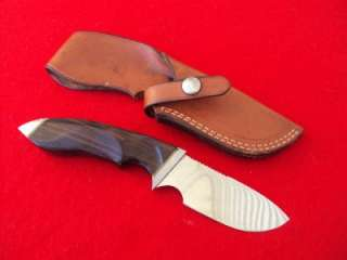 RARE Early Gerber Model 400 hunting/fighting knife s 57